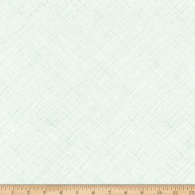 Kaufman Architextures Crosshatch Desert Green