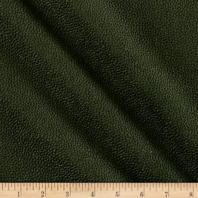 World Wide Liam Textured Faux Suede Forest
