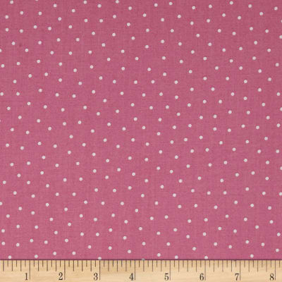 Patchwork Farms Dots Pink