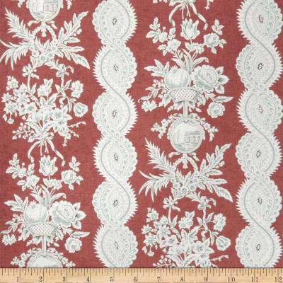 Fabricut 2685e Marguerite Ii Wallpaper S03 (Triple Roll)