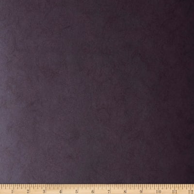 Fabricut 50222w Muse Wallpaper Aubergine 40 (Double Roll)