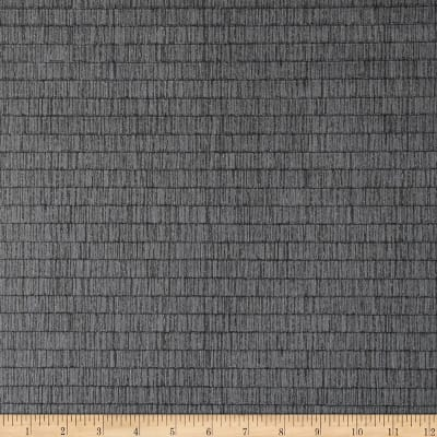 Fabricut 50247w Dashanzi Wallpaper Peppercorn 03 (Double Roll)