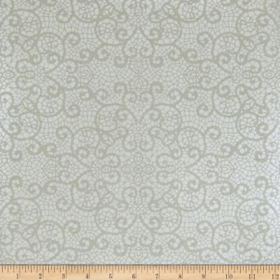 Fabricut 75009w Balmain Wallpaper Mist 02 (Double Roll)