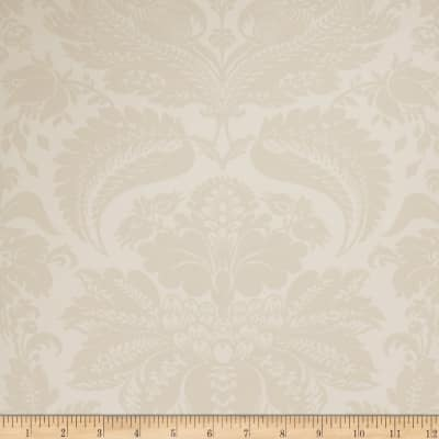 Fabricut 75022w Ava Wallpaper Linen 03 (Double Roll)