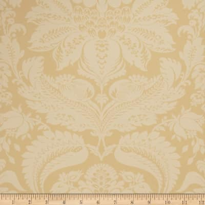Fabricut 75022w Ava Wallpaper Buff 01 (Double Roll)