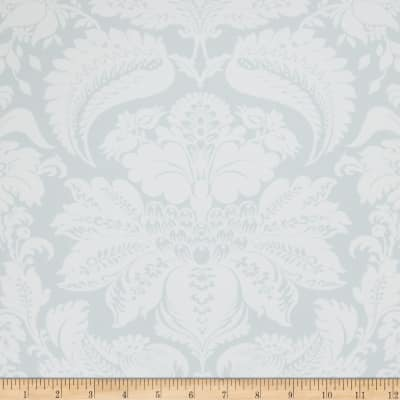 Fabricut 75022w Ava Wallpaper Haze 02 (Double Roll)
