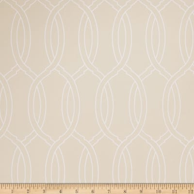 Fabricut 75023w Amberden Wallpaper Parchment 03 (Double Roll)