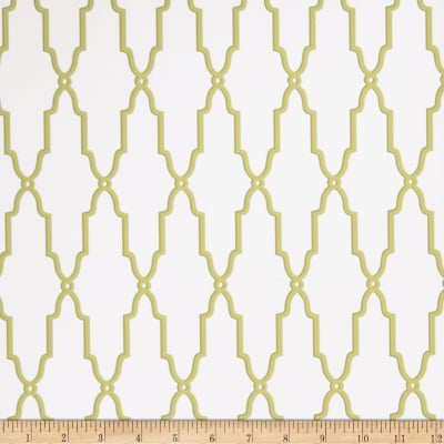 Fabricut 75024w Talbot Wallpaper Olive 05 (Double Roll)