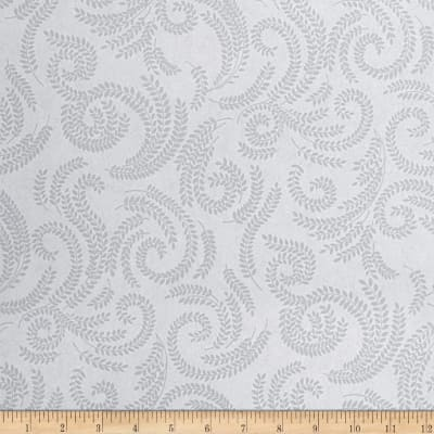Fabricut Aaron Nonwoven Wallpaper Flannel (Double Roll)