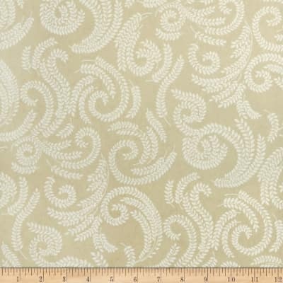 Fabricut Aaron Nonwoven Wallpaper Neutral (Double Roll)
