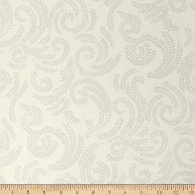 Fabricut Aaron Nonwoven Wallpaper Birch (Double Roll)