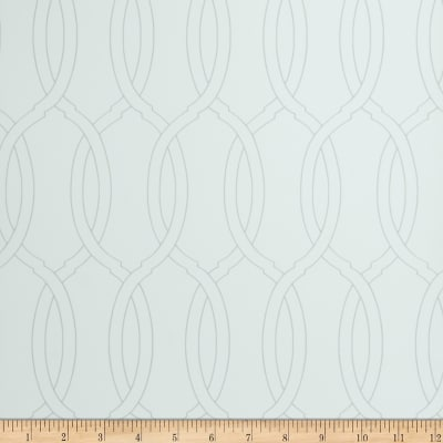 Fabricut Amberden Wallpaper Mint (Double Roll)