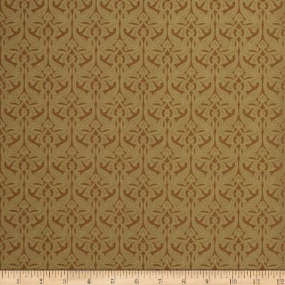 Fabricut Ardall Nonwoven Wallpaper Russet (Double Roll)