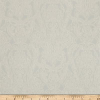Charles Faudree Chattooga Wallpaper Grey (Double Roll)