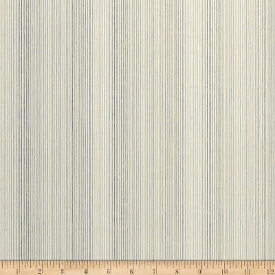 Fabricut Chelsey Wallpaper Navy (Double Roll)
