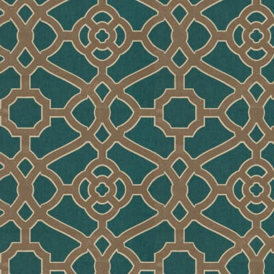 Fabricut Drama Lattice Dusk