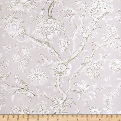 Fabricut Emmett Wallpaper Flannel (Double Roll)