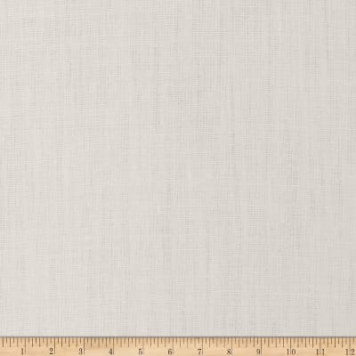 Fabricut Fellas Linen White