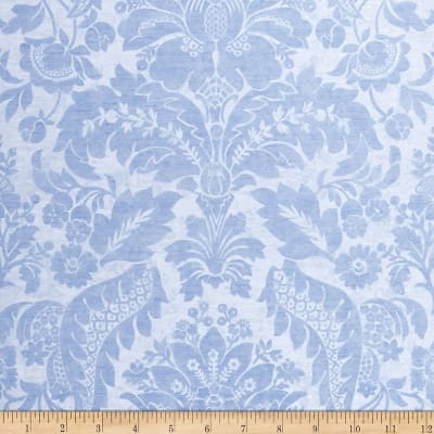 Fabricut Hoskins Wallpaper Marine (Double Roll)
