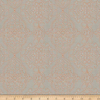 Fabricut Indie Damask Sunset