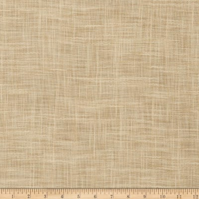 Fabricut Luikey Faux Silk Wheat