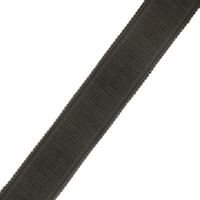 "French General 1.75"" Manon Trim Coal"