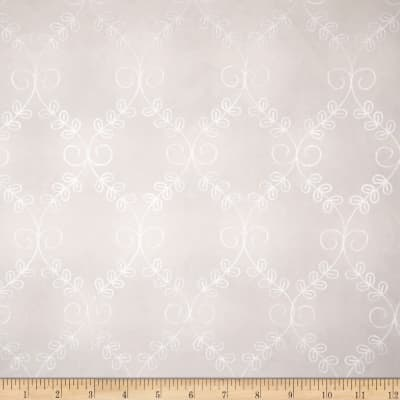 Fabricut Miracle White