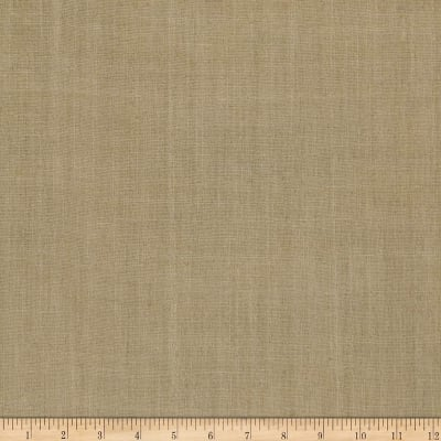 Fabricut Mulberry Silk Bisque