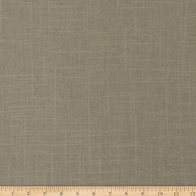 Fabricut Neighbor Linen Blend Toast