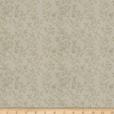 Charles Faudree Oakleaf Trail Linen Blend Reed
