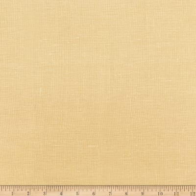 Fabricut Patterson Linen Wheat