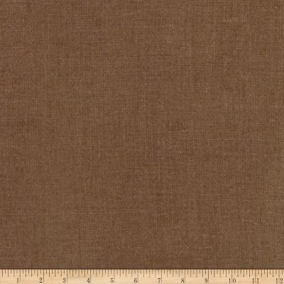 Fabricut Patterson Linen Brown