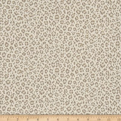Charles Faudree Tanzania Wallpaper Linen (Double Roll)