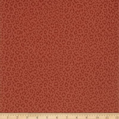 Charles Faudree Tanzania Wallpaper Ruby (Double Roll)