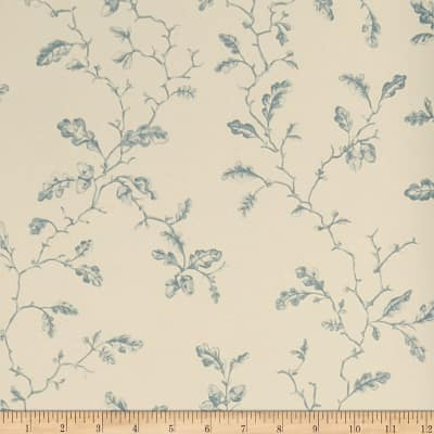 Charles Faudree Trailing Acorns Wallpaper Oasis (Double Roll)