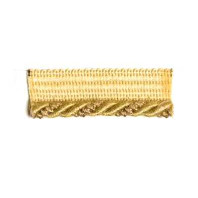 "Trend 1"" 01356 Cord Trim Wheat"