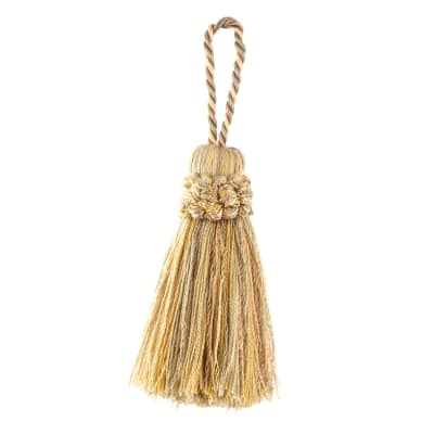 "Trend 4.5"" 01365 Cushion Tassel Kiwi"