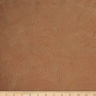 Trend 02309 Faux Silk Russet