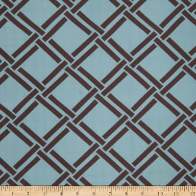 Trend 02479 Faux Silk Turquoise