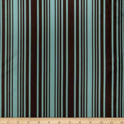Trend 02482 Faux Silk Turquoise