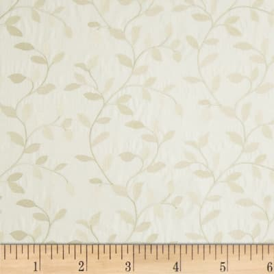 Trend 02524 Faux Silk Ivory