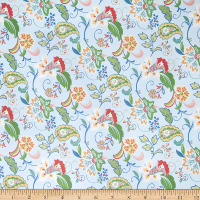 Trend 03029 outdoor celestial discount designer fabric for Celestial pattern fabric