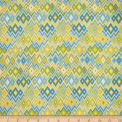 Trend 03048 Outdoor Kiwi Splash