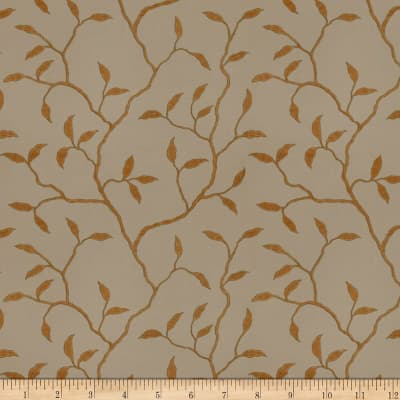 Trend 04253 Faux Silk Sienna Birch