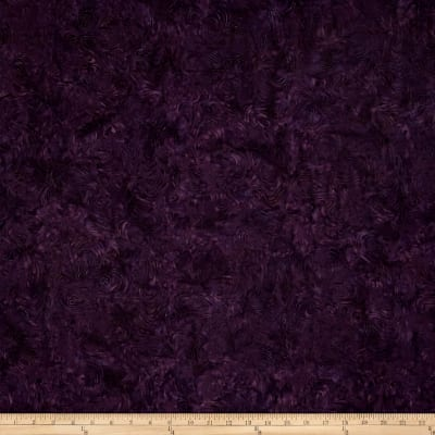 Island Batik Cotton Blender Blackberry