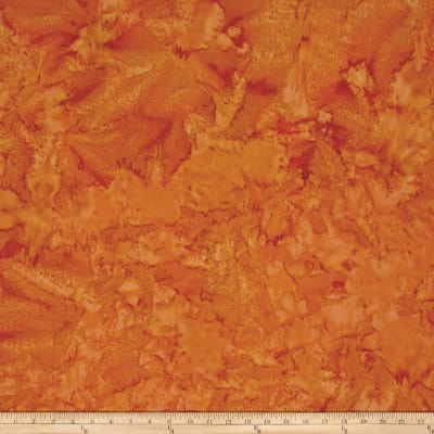 Island Batik Cotton Basics Copper