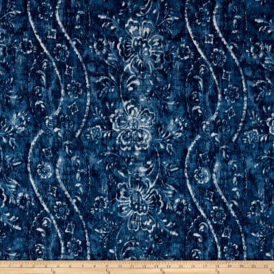 Ralph Lauren Home LFY50370F Outdoor Resort Batik Indigo