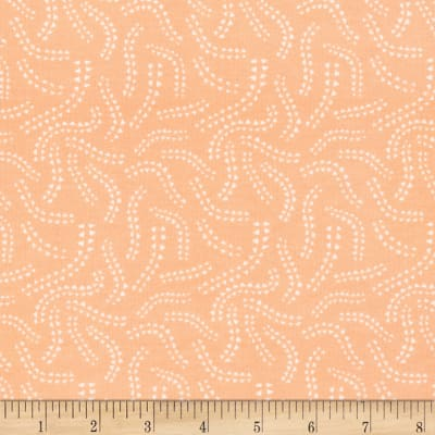 Cloud 9 Organic Field Day Interlock Knit Light Sprout Pink