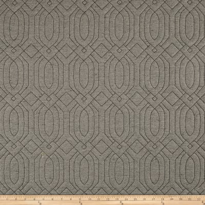 ADF Frescanti Quilted Upholstery Greystone