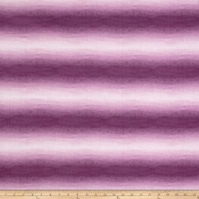 Cherish Ombre Stripe Purple